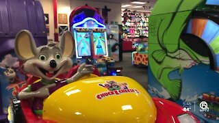 Chuck E. Cheese welcomes back families, navigates bankruptcy
