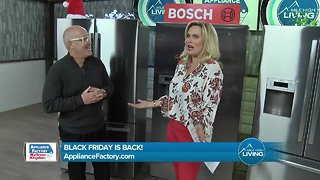 Appliance Factory Mattress Kingdom: Black Friday is back!