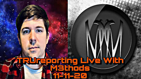 TRUreporting Live Call In Show With M3thods!!