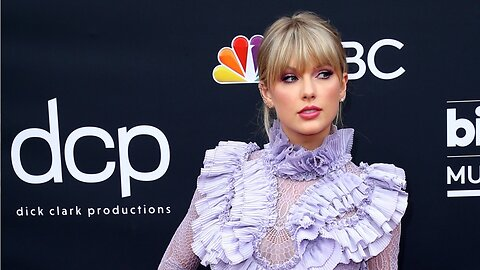 Taylor Swift Talks About Working On Film Adaptation Of 'Cats'