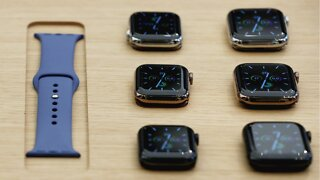 Apple Watch SE May Launch This Year