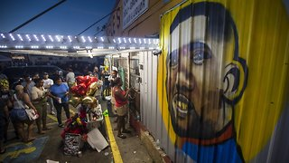 No State Charges Filed In Alton Sterling Shooting Death