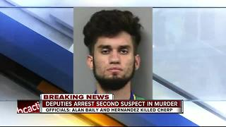 2nd suspect arrested in Lakewood Ranch murder