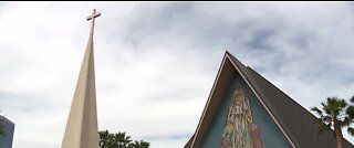GOV: Places of worship can reopen under Phase 2