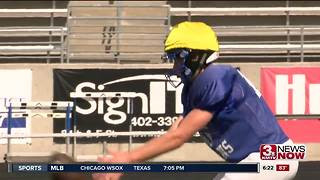 OSI Prep Pigskin Preview: Papillion-LV South - Video