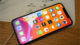 iPhone 12 Pro May Have Faster Screen