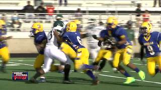 Friday Football Frenzy: Week 4 highlights