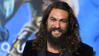 Aquaman Sequel Gets Release Date