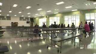New Boca Raton school expected to help fix overcrowding issues