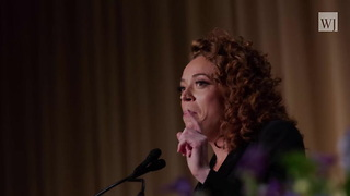 Michelle Wolf Defends Samantha Bee's 'Vile And Vicious' Attack On Ivanka