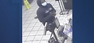 Police seek suspect in 6 alleged robbery cases