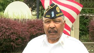 Black veterans in WNY backing NFL protesters - Video