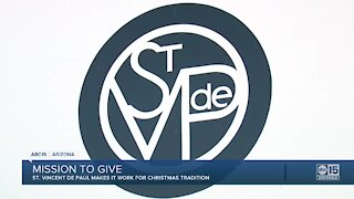 Local organizations find ways to give during troubling time