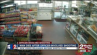 What lead to today's deadly officer-involved shooting - Video