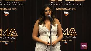 Hillary Scott talks about new Lady A music | Rare Country - Video