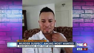 Murder suspect still on the loose 1 month later - Video