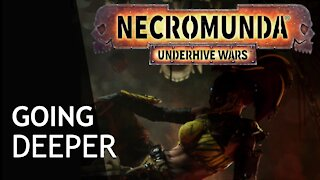Necromunda: Underhive Wars - Review and Gameplay - Xbox One X - Part 1