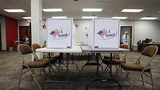 Maine's Testing Out Its Ranked Voting System In Tuesday's Primary - Video