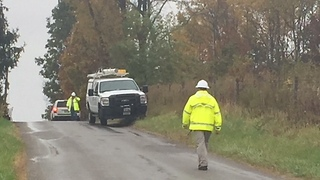 Worker killed in gas line explosion in Bethlehem Township - Video