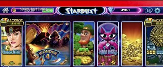 Stardust casino app helps relaunch the brand