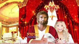 Blessed Pesach/Passover 2021 from AmightyWind Ministry