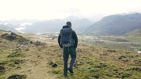 How to pack for a hike to Machu Picchu
