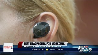 Consumer Reports: Best headphones for resolutions