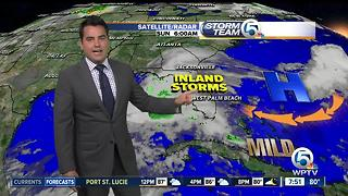 South Florida weather 6/11/17 - 7am report