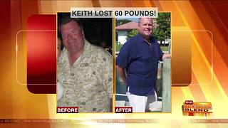 A Customized Road Map to Weight Loss Success - Video