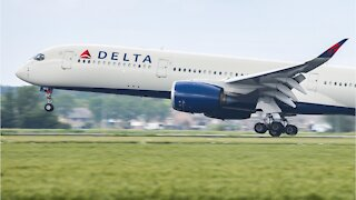 Delta Has Added 460 Names To Its No-Fly LIst For refusing To Wear Masks