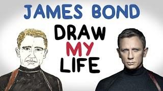 James Bond | Draw My Life - Video