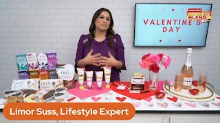 Limor Suss Valentine's Day | Morning Blend