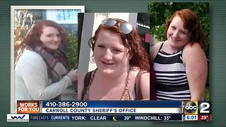 Parents make plea for missing daughter's return - Video