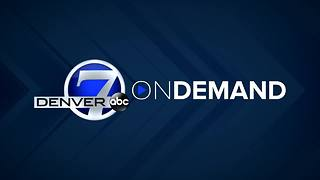 Top stories: Colorado wildfires, vigil for stabbing victim, Denver home prices - Video