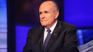 Giuliani Says Trump Doesn't Have To Comply With A Mueller Subpoena - Video