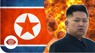 Will North Korea Start A Nuclear War? - Video