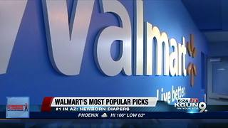Walmart's most popular picks - Video