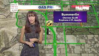 Cheapest place to fill up your gas tank in Las Vegas - Video