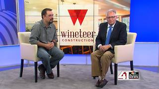 5 ways to reduce stress during holiday remodels - Video