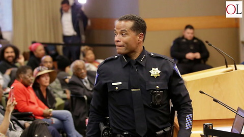 Sacramento Police Must Now Announce Reason For Turning Off Body Camera Mic