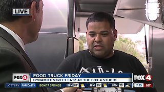 Food Truck Friday 1