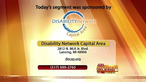 Disability Network - 7/19/18