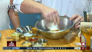 Stone Crab Season opens: How to make stone crab mustard sauce - Video