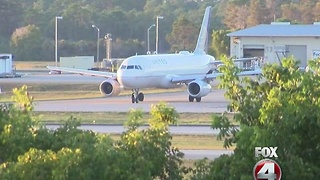 No delays reported at RSW - Video