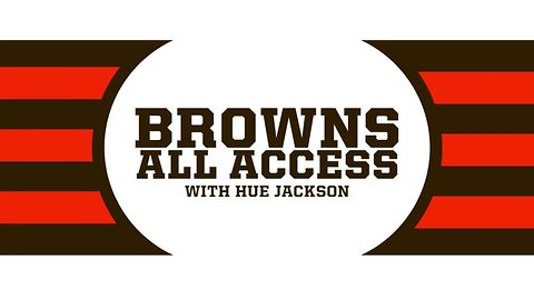 Browns All Access Episode 105 part 2
