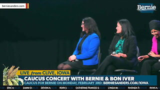 Tlaib Says She Regrets Booing Hillary Clinton