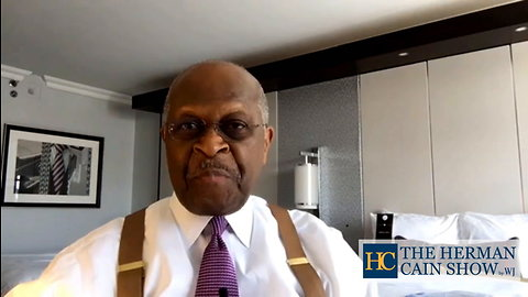 The Herman Cain Show Ep 3