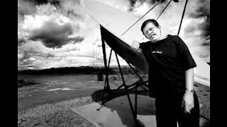 ATS: Listening to Art Bell Interview Kenny Young About Trumbull County UFO