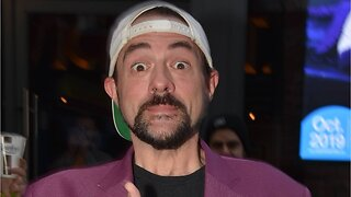 Kevin Smith Celebrates 20th Anniversary Of 'Dogma'