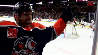 Condors fall to Gulls 3-2 in game one in Pacific Division Final